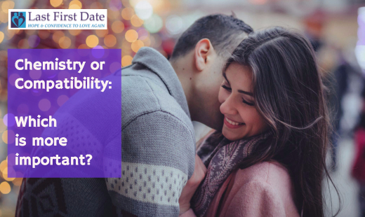 dating chemistry compatibility In my experience, six months this is why i had a relationship where i was  overwhelmingly attracted to the woman i was dating she was 5′ 4″, blonde,.