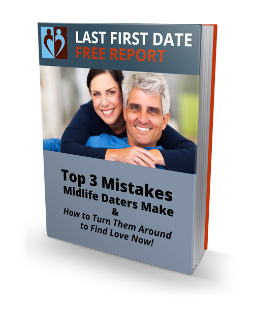 online dating first date mistakes