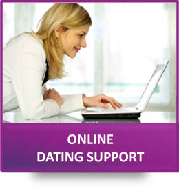Online dating first contact