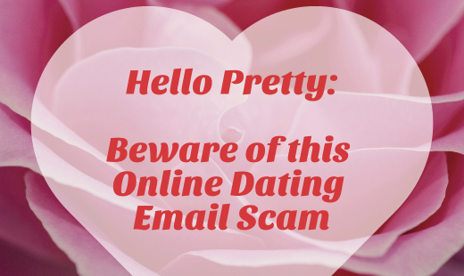 Email til online dating