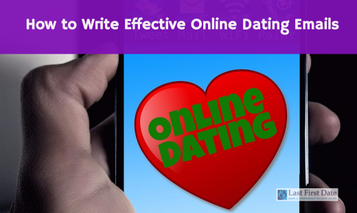 online dating how long to email
