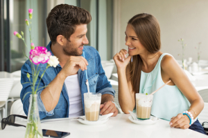 post divorce dating first date realities Back in the saddle again he was the first new man she'd she went on setups and did internet dating, but she was wary on a date at a club in red bank.
