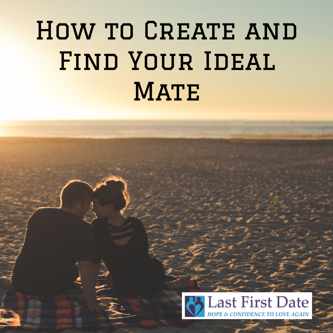 How to find your spouse on dating sites