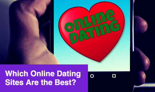 What was the first online dating site