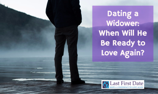 Dating after widowed