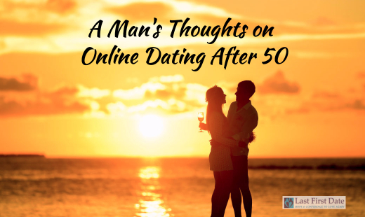 Dating after 50 is depressing