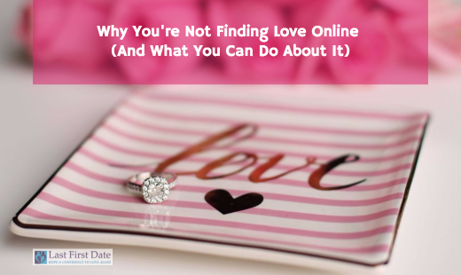 Why not online dating