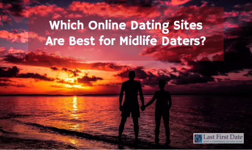 First date with online dating site
