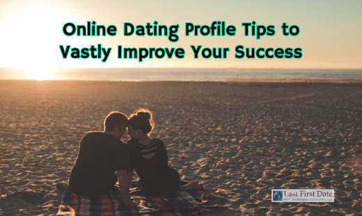 Online dating tips first date