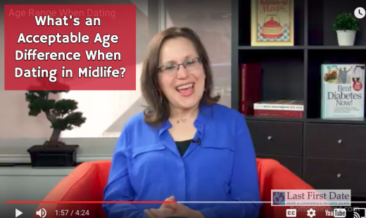midlife dating blog Is the sinlge you met online really your soul mate fact, or an ideal fantasy relationship in the early days of internet dating when it was still commonly thought of.