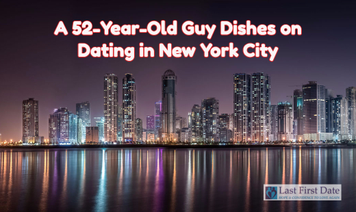 Dating in new york a dating coach