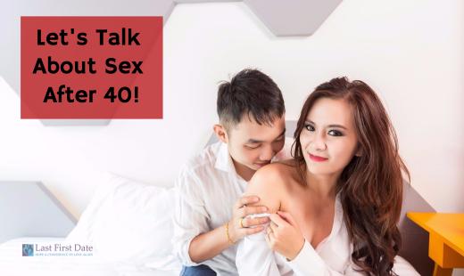 dating efter 40 er let kendrick lamar dating liste