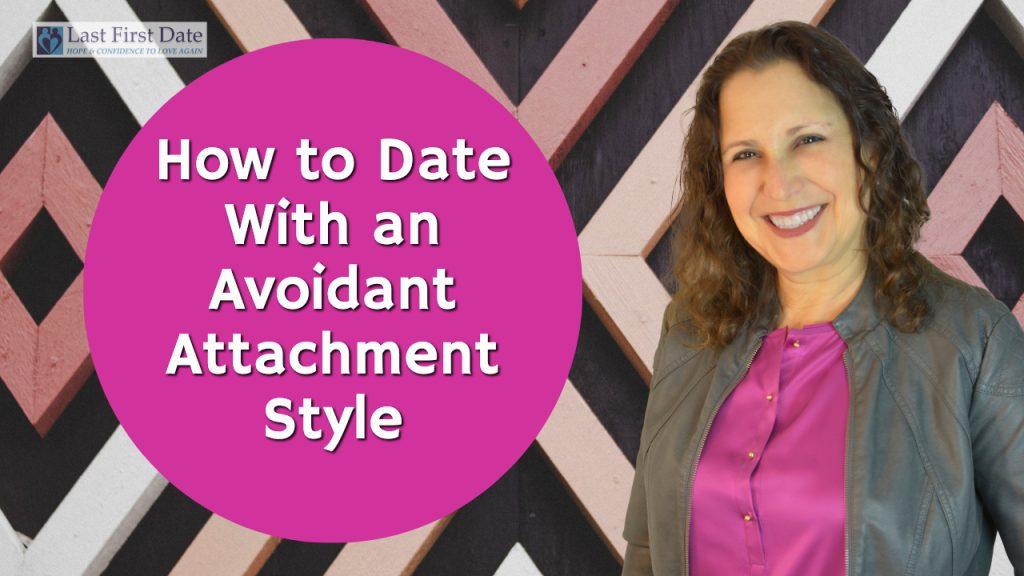 avoidant attachment style