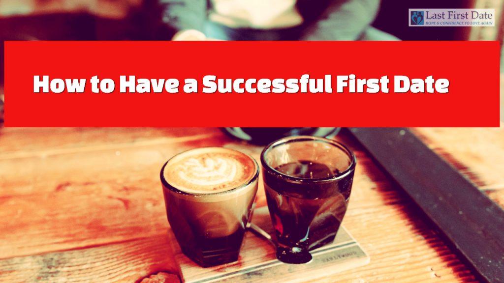 successful first date