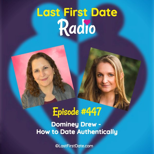 date authentically