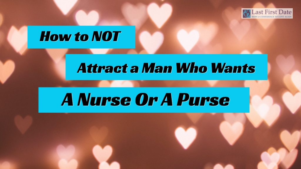 attract a man
