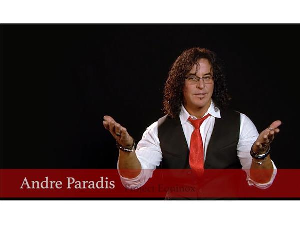 EP 306: How Our Culture Gets Love Wrong, with Andre Paradis