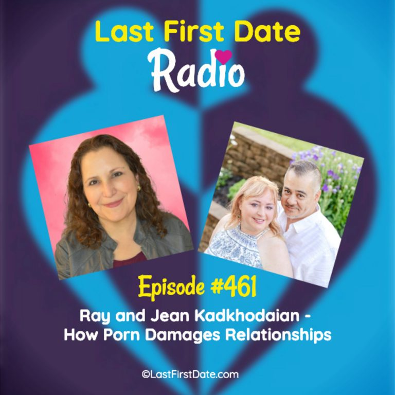 EP 461: Ray and Jean Kadkhodaian – How Porn Damages Relationships