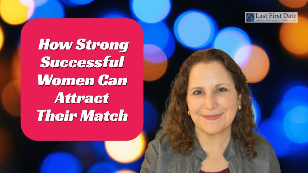 strong successful women